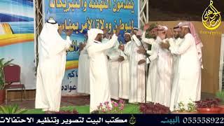 محمد السناني و زيد العضيله مهرجان الشبحه