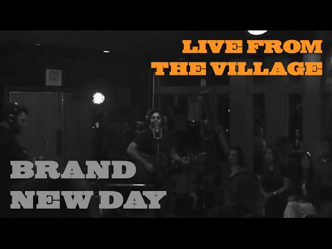 Download Joshua Radin - Brand New Day (Live from the Village)