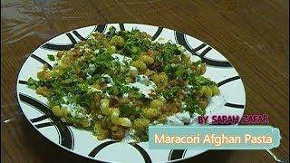 Macaroni (Afghan Pasta)