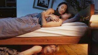 Con dâu đang sung sướng thì bố chồng bất ngờ nhảy ra từ gầm giường ở Sài Gòn