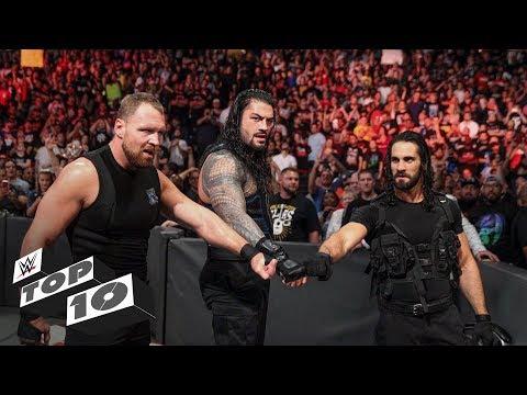 Xxx Mp4 Memorable Tag Team Reunions WWE Top 10 Aug 25 2018 3gp Sex