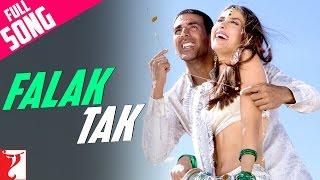 Falak Tak - Full Song | Tashan | Akshay Kumar | Kareena Kapoor