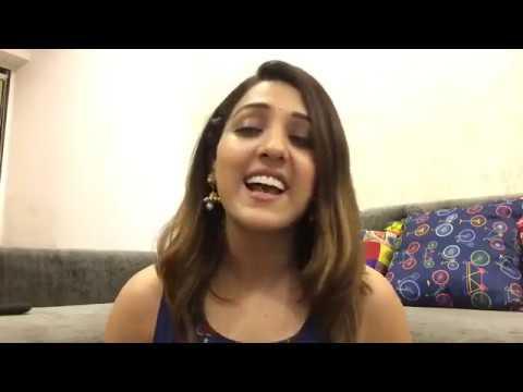 Piya More - Unplugged by Neeti Mohan  Baadshaho song