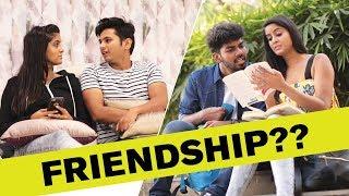 When A Girl Is A Guy's Best Friend | Vines by Funk You ft. Rickshawali
