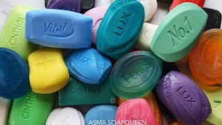 International SOAP HAUL  OPENING SOUND ASMR