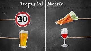 Metric vs. Imperial: Three Measurement Mishaps