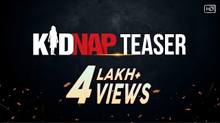 Kidnap | Official Teaser | Dev | Rukmini Maitra | Raja Chanda | Jeet Gannguli