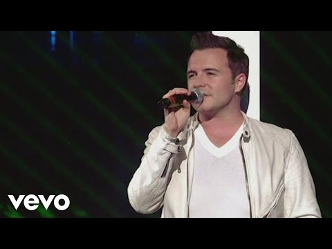 Westlife Flying Without Wings Live at Wembley 06