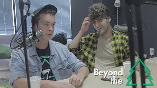 Why we killed off Parker... Beyond the Pine #1