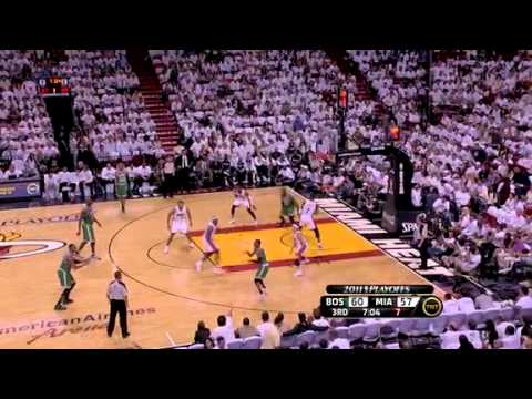 Celtics vs Heat Game 5 2011 NBA Playoffs BestNBA.com