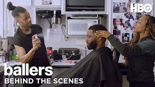 HBO POV   Wankaya Hinkson & Geno Freeman   Ballers   Season 4