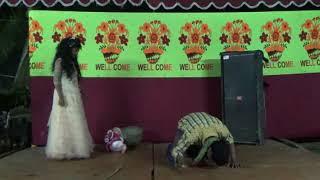 tare mare (banla verson) putul dance