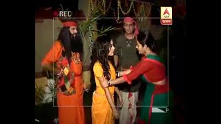Hoy Maa Noy Bouma: funny things happen with Parul in serial Saat Bhai Champa