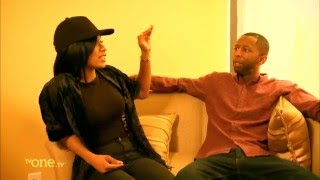 Rickey Smiley for Real Season 1, Episode 9  TV One (Session with Spirit)
