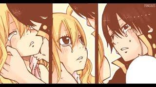 [Fairy Tail] Những chuyện tình buồn trong Hội Pháp Sư