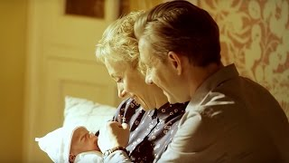 Parenthood In Series 4 - Sherlock