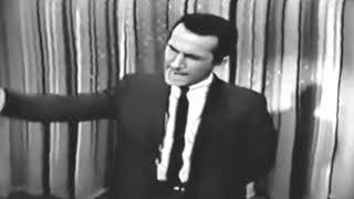 Don Adams Stand Up Comedy 1957