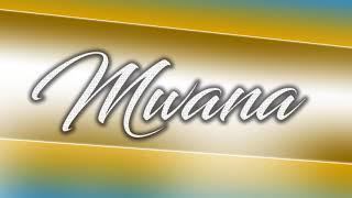 Mwana - Zouk Bongo Instrumental (jilo on the beat)