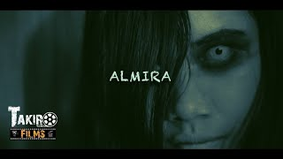 """ALMIRA"" (Tagalog Full Movie) Singapore OFW Horror Film 2018 by TakiroFilms (Sony A7r2 / A7rii)"