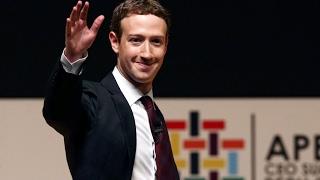 How to interpret Mark Zuckerberg's recent 'manifesto'