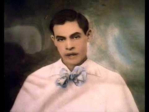 Victor Sierra Corrido al Niño Fidencio