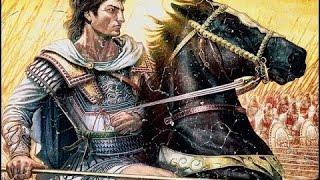 Александр Великий (1 серия)