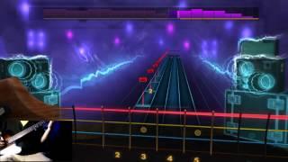 Rocksmith 2014 CDLC | Cumbersome - Seven Mary Three (Bass)