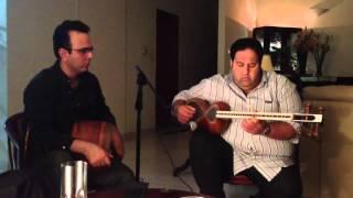 Segaah (Improvisation), Mohammad Adineh (Taar) Siahcheshman (Tombak)