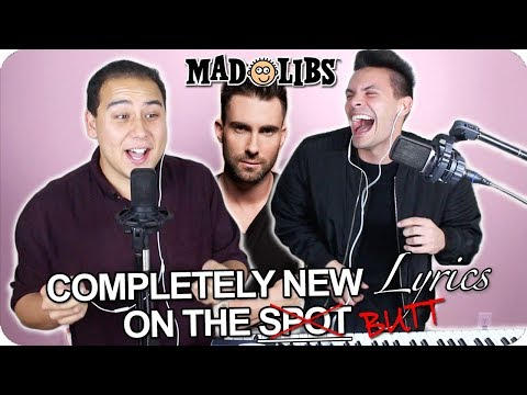 Xxx Mp4 Maroon 5 Quot Girls Like You Quot MadLibs Cover LIVE ONE TAKE Ft Cardi B 3gp Sex