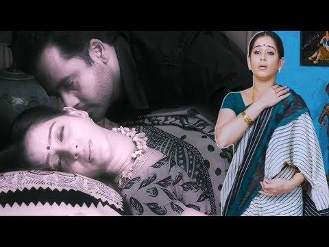 Xxx Mp4 Shivaji Kiss Scene With His Friend Wife TFC Movie Scenes 3gp Sex