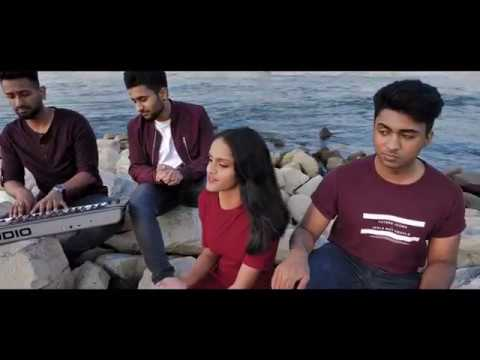 What Goes Around...Comes Around - Tamil Mashup - NewFace feat. Sabi