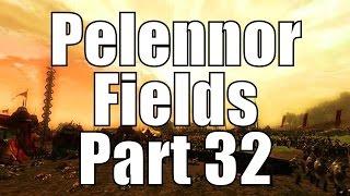 Gondrad the Rascal - LOTRO Pelennor Fields Part 32