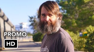 """The Last Man on Earth 4x08 Promo """"Not Appropriate For Miners"""" (HD)"""