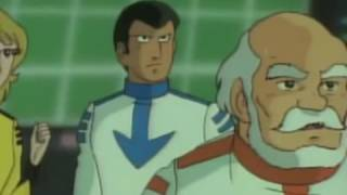 Star Blazers The Comet Empire Episode 17
