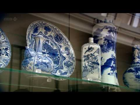 1/4 Treasures of Chinese Porcelain