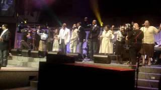 Hezekiah Walker - Power Belongs to GOD