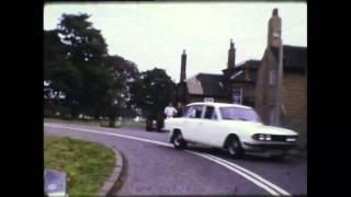 High Speed Tour around Wakefield, 1973/4 - OLD VERSION
