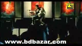 Bangla Song   Bhalo Basbo Basbo re Bondhu Tomai Jotone   YouTube