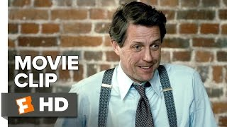 Florence Foster Jenkins Movie CLIP - St. Clair Convinces McMoon (2016) - Hugh Grant Movie HD