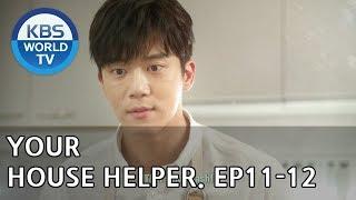 Your House Helper | 당신의 하우스헬퍼 Ep. 11-12 Preview