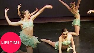 Dance Moms: Group Dance: Bollywood and Vine (S4, E14) | Lifetime