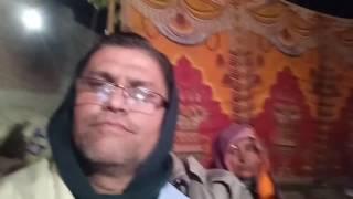 Kamad artiest at pisangan gordhandasji ka bhandara