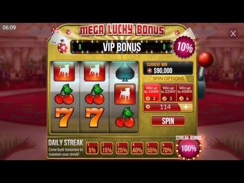 200 GOLD Spinning Lucky Bonus BIG WIN Zynga Texas HoldEm Poker