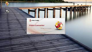 Crop a video with Pavtube Video Converter