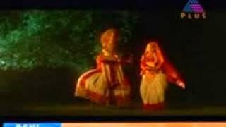 Chandana Silayil-Bhanu priya hot..(KULAM )