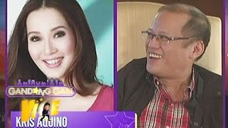 PNoy describes notable people in one word