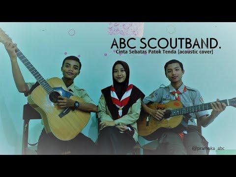 Cinta Sebatas Patok Tenda Acoustic Cover