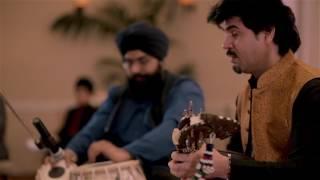 Homayoun Sakhi and Rajwinder Singh Performance at Dinner for Tarun Singh + Sukhvir Kaur