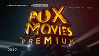 Fox Movies (Asia) (formerly Star Movies) 1994 - 2017