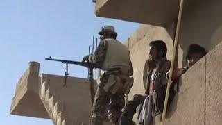 """عدسة فرانس24 تنقل معارك """"سوريا الديمقراطية"""" ضد تنظيم """"الدولة الإسلامية"""" في دير الزور"""